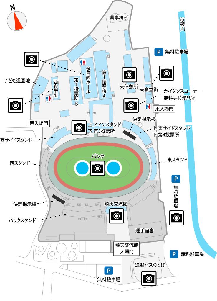 奈良 競輪